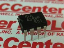 KEC IC4558P