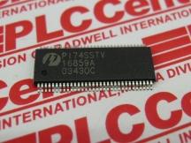 PERICOM PI74SSTV16859AE