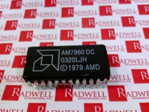 ADVANCED MICRO DEVICES IC7960DC