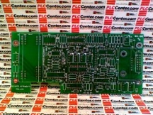 ADVANCED INSTRUMENTS PCB-A1116