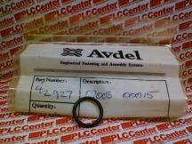 AVDEL 07003-00015