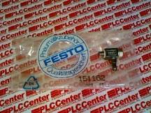 FESTO ELECTRIC 151162
