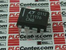 LINEAR SEMICONDUCTORS IC1176CN8