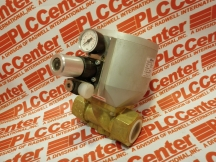 CO AX VALVES INC 3-HPP-40-RS