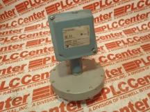 UNITED ELECTRIC H100-524
