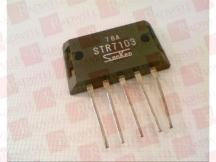 SANKEN ELECTRIC K7103