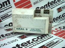 ROSAVERDE ARAL-5