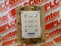 PIONEER ELECTRIC & RESEARCH C9-00020-30072