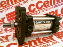 SMC CDA1FN40-40