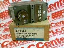 GENERAL CONTROLS VALVES B69A01