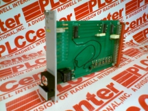 CONTROL EQUIPMENT LTD K1222K1