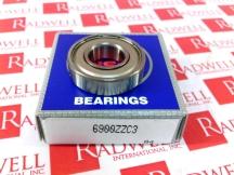 SMT BEARING 6900-ZZ-C3