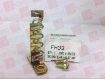 EATON CORPORATION FH-33