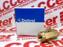 DELTROL FLUID PRODUCTS C20B
