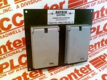 DAKIN ELECTRIC PPD-SLC-10