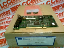 MEASUREMENT TECHNOLOGY LTD HOST-PCI