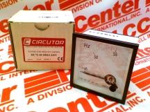 CIRCUTOR HC72/45-55HZ-230V