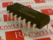 FAIRCHILD SEMICONDUCTOR 4093BPC