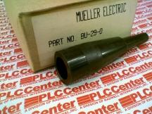 MUELLER ELECTRIC BU-29-0