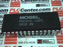 MOSEL VITELIC MS6264L
