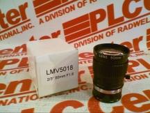 TUSS VISION INC LMV5018