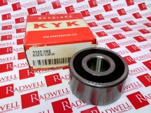 KYK CORPORATION CO 53032RS