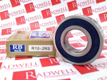 RBI BEARING R10-2RS