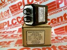 MACROMATIC SS-56122-07