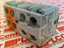 S&S ELECTRIC CA4-P-11