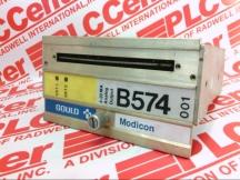 MODICON AS-B574-001