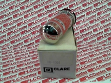 CP CLARE & CO HG-1001