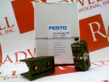 FESTO ELECTRIC SDE5-D10-O-Q6E-P-M8