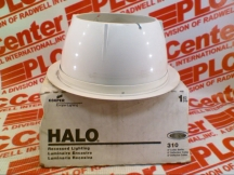 HALO LIGHTING 310W