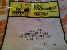 ECG ECG-109
