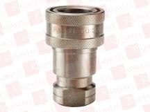 QUICK COUPLING DIVISION SH8-62