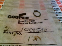 COOPER INDUSTRIES 1008580