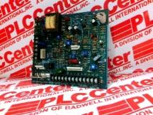 SCR CONTROLS 2450-4000A