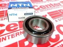 NTN BEARING 5206