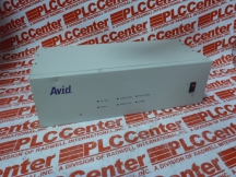 AVID TECHNOLOGY INC 0020-00365-01