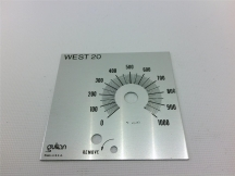 WEST CONTROL SOLUTIONS 204B