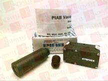 PIAB VACUUM PRODUCTS X20A6-CN