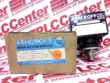 ASHCROFT B-420-T