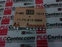 KEB COMBIVERT 11F40120008