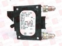 AIRPAX LMLK1-1RLS4-29877-10-V