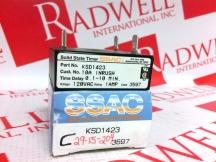 SSAC KSD1423