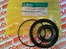 CKD CORP CSD2-40K