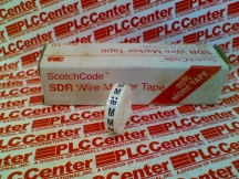 3M HOME & COMMERCIAL CARE SDR-M