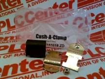 CUSH A CLAMP 014T018