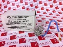 SPC TECHNOLOGY 01007