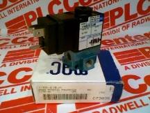 MAC VALVES INC 116B-610JM